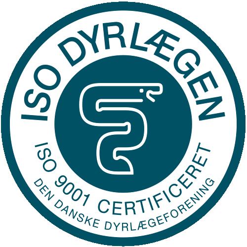 Din ISO-certificeret dyrlæge i Kolding | Dyrlægehuset Kolding